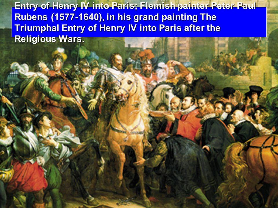 Peter Paul Rubens; The Assumption of the Virgin. c.1626