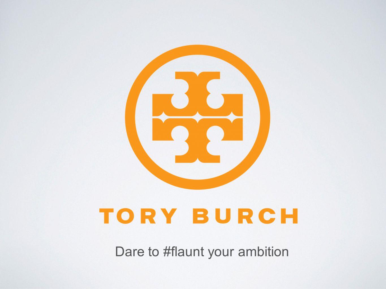 Tory Burch designs for women like herself: the aspirational mid-career woman seeking #attainable #luxury.