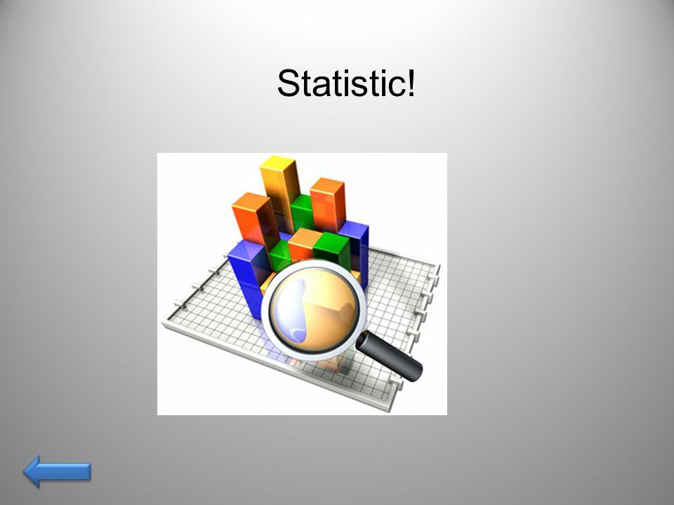 Statistic!