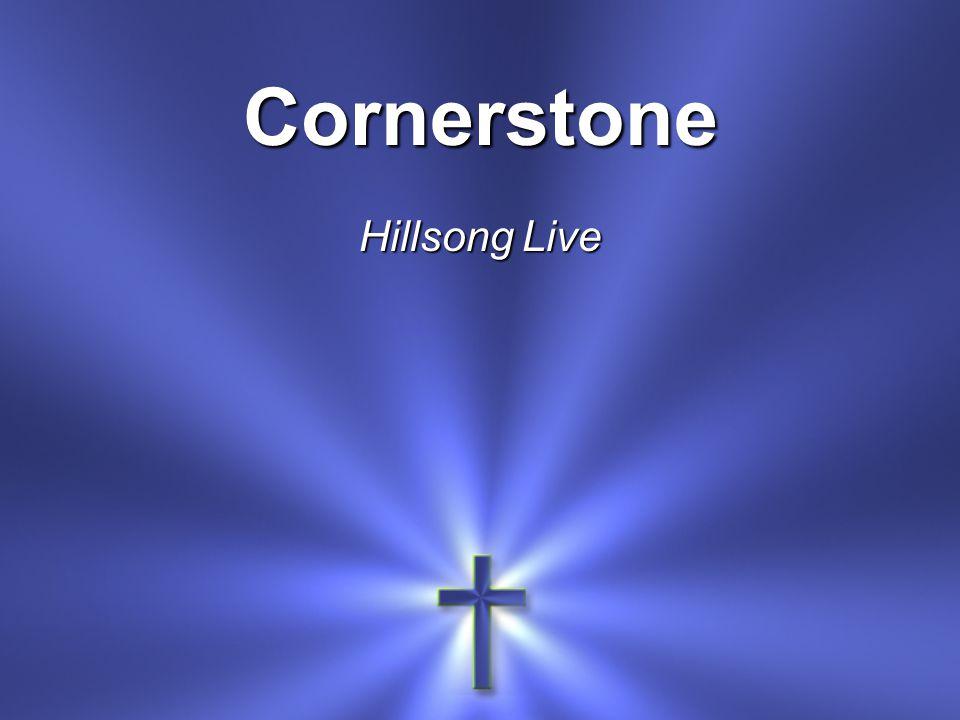 Cornerstone Hillsong Live