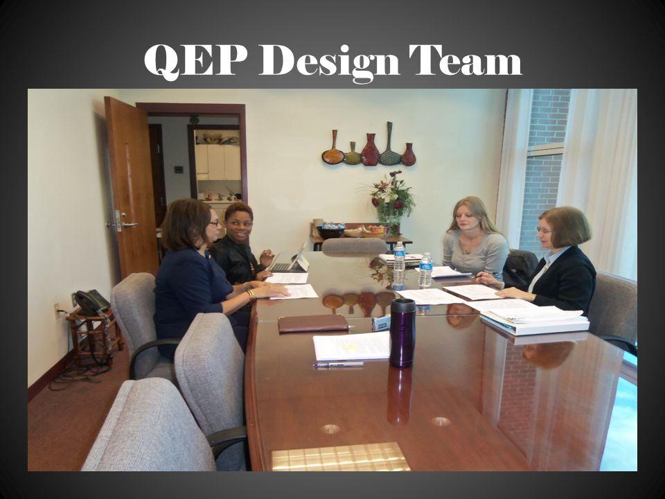 Dr. Barbara Jones, QEP Consultant
