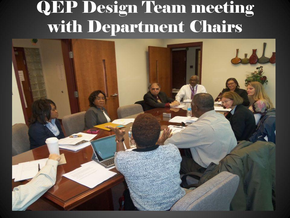 Design Team CAT Training – Washington, D.C.