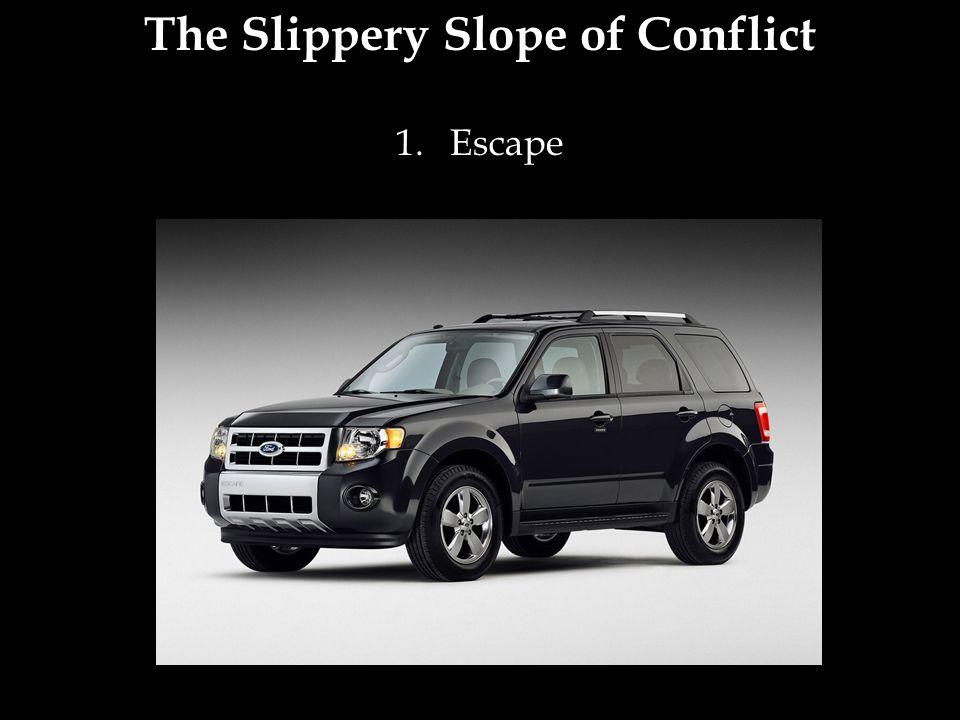 1.Escape