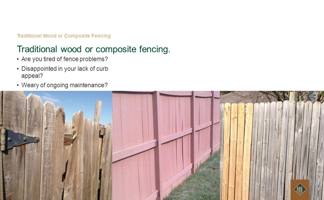 Endwood Fence System Endwood Designer Series Lattice.