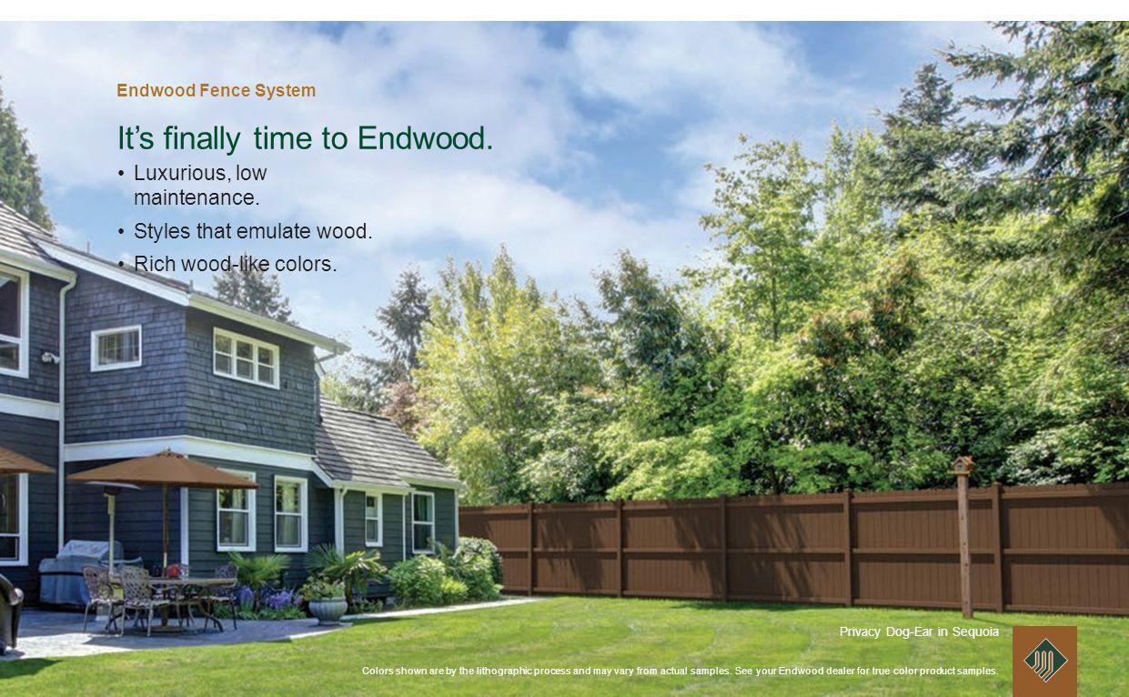 Longhorn Endwood Fence System Endwood gate lattice inserts.