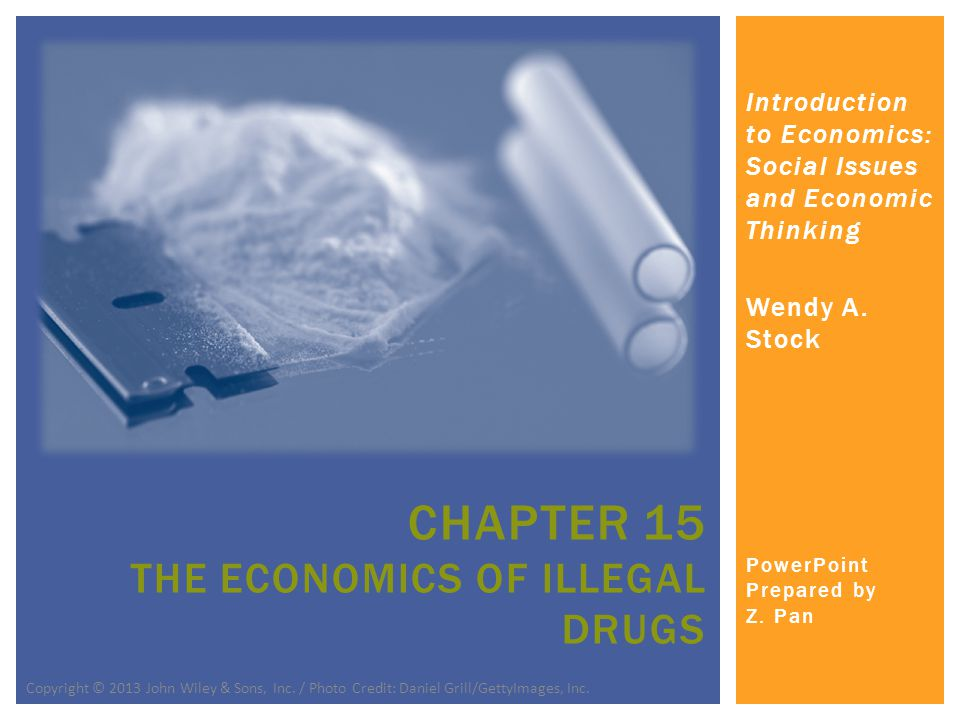 Introduction to Economics: Social Issues and Economic Thinking Wendy A.
