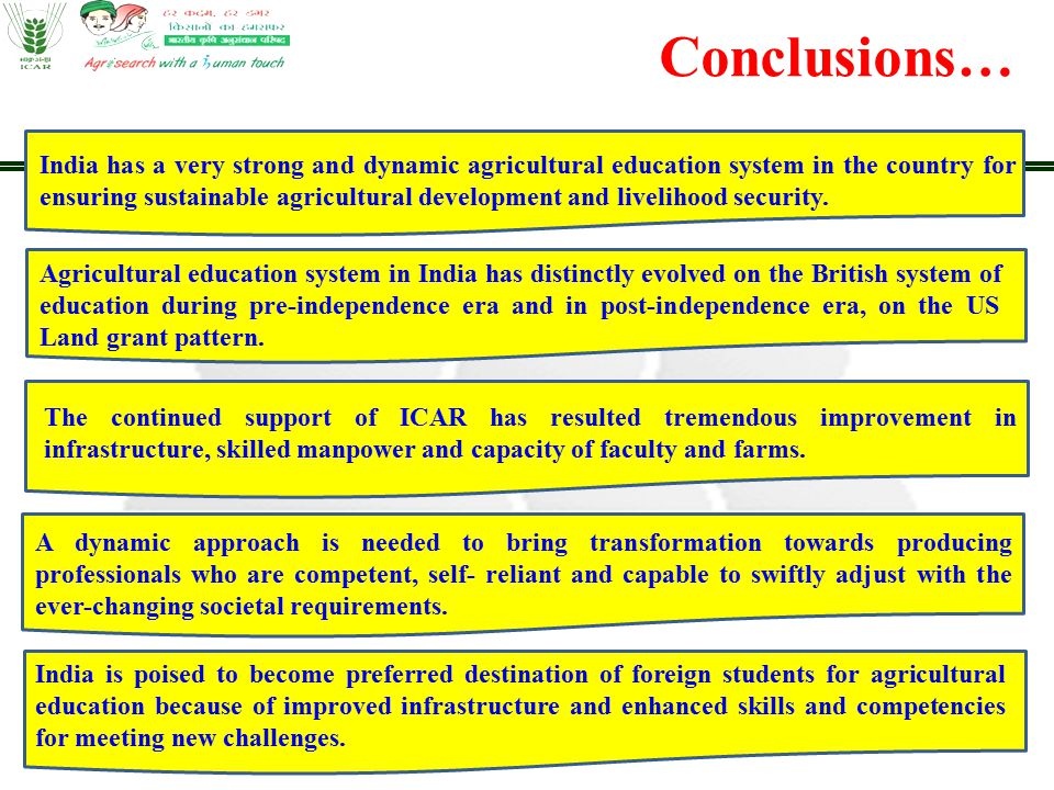 agriculture education essay For decades, agriculture has been associated with the production of essential food crops at present, agriculture above and beyond farming includes forestry, dairy, fruit cultivation, poultry, bee keeping, mushroom, arbitrary, etc.