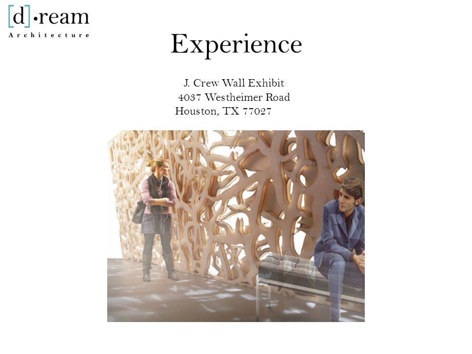 Experience San Antonio River Walk Mall Lobby 849 East Commerce Street San Antonio, TX 78205