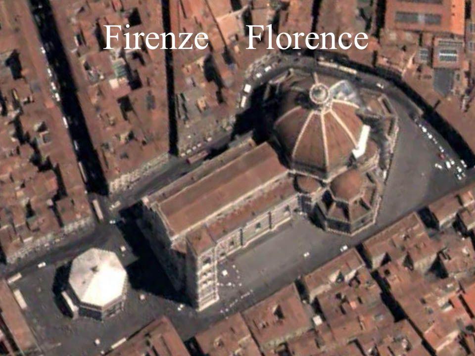 Firenze Florence