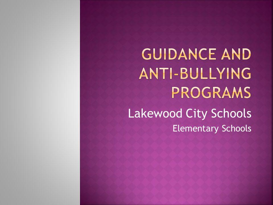 Lakewood City Schools Elementary Schools