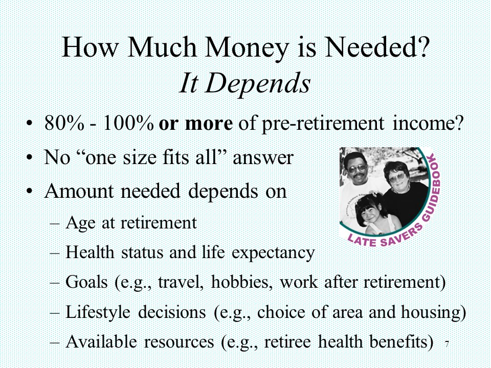 SEP Advantages Simple to operate –administered by trustee mutual fund company financial institution Flexible –Do not need to contribute every year 18