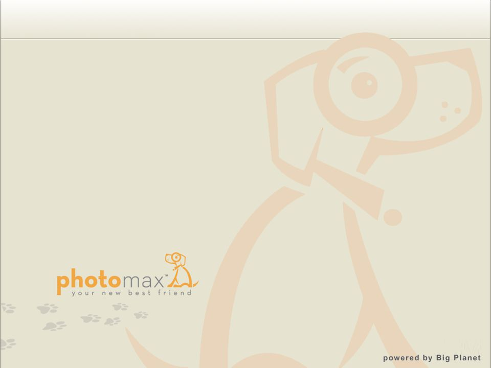 Photomax Platinum 50 Membership  Monthly Gift Certificate*$40 Value  Global Web Page (GWP) hosting $25 Value  20 GB Storage $20 Value  Photomax monthly newsletter $5 Value  Marketing Materials*  Photo Saver Priority handling stickers*  Offer your customers a free 8x10 * Physical Shipment to customers each month