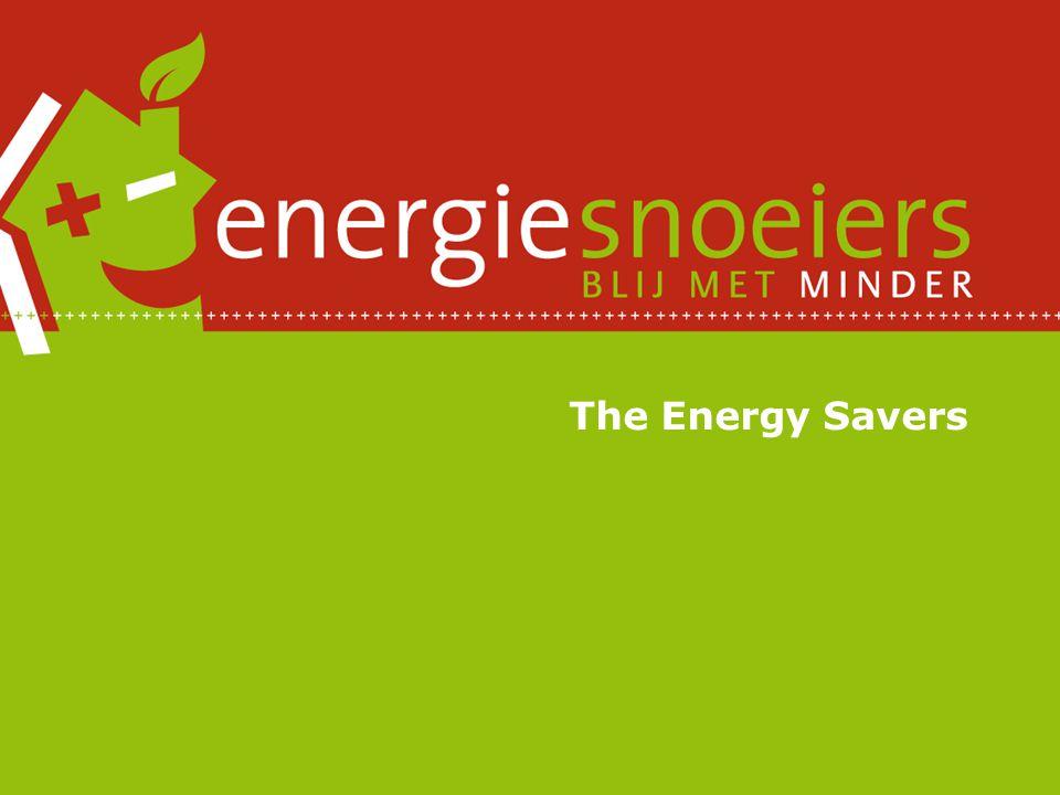 The Energy Savers