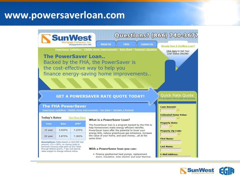 www.powersaverloan.com