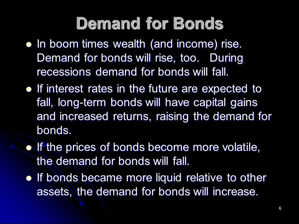 27 Bond vs.