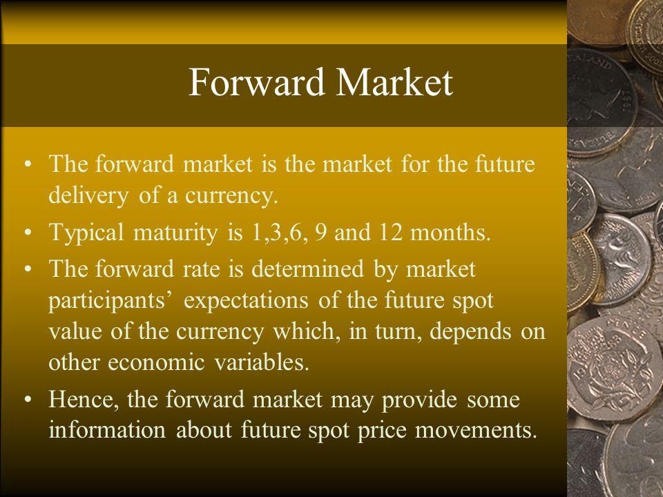 Covered Interest Parity CIP is helpful in understanding short-term market movements.