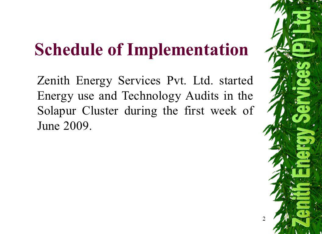2 Zenith Energy Services Pvt. Ltd.