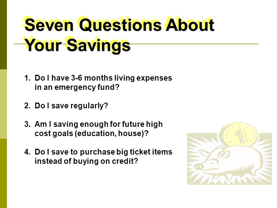 What to Consider When Opening a Savings Account  Yield - APR.