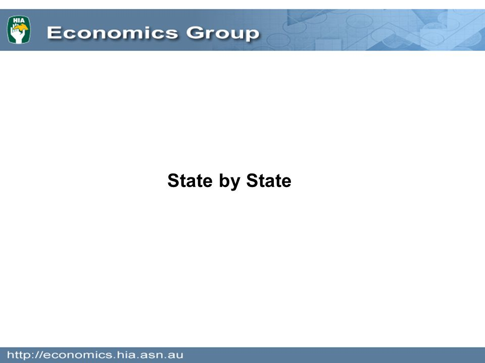 State by State
