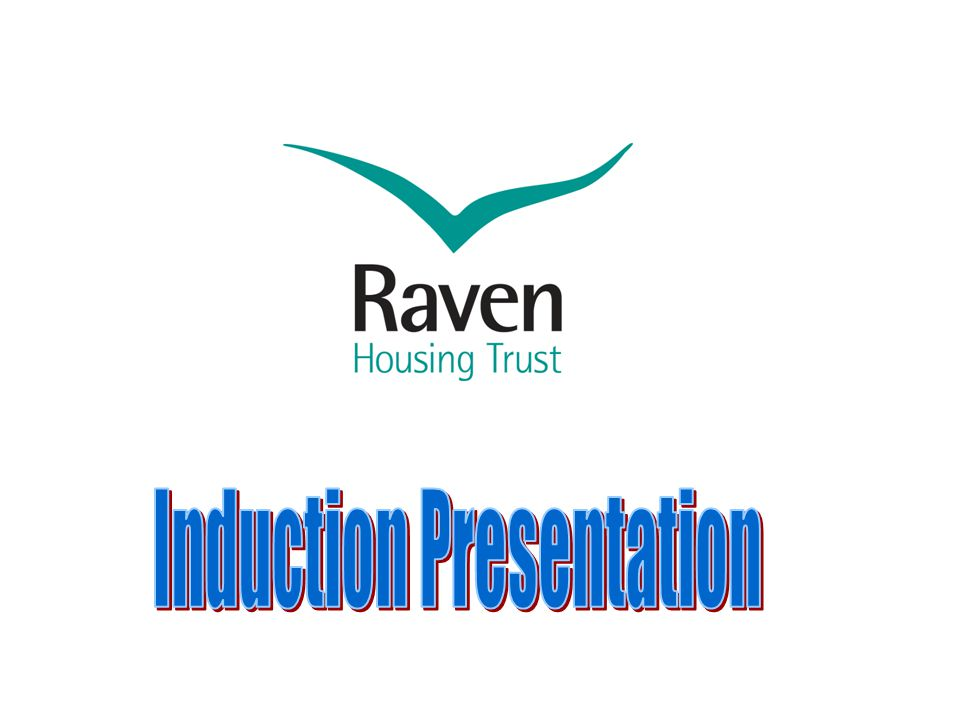 Hello, Welcome to Raven Housing Trust.