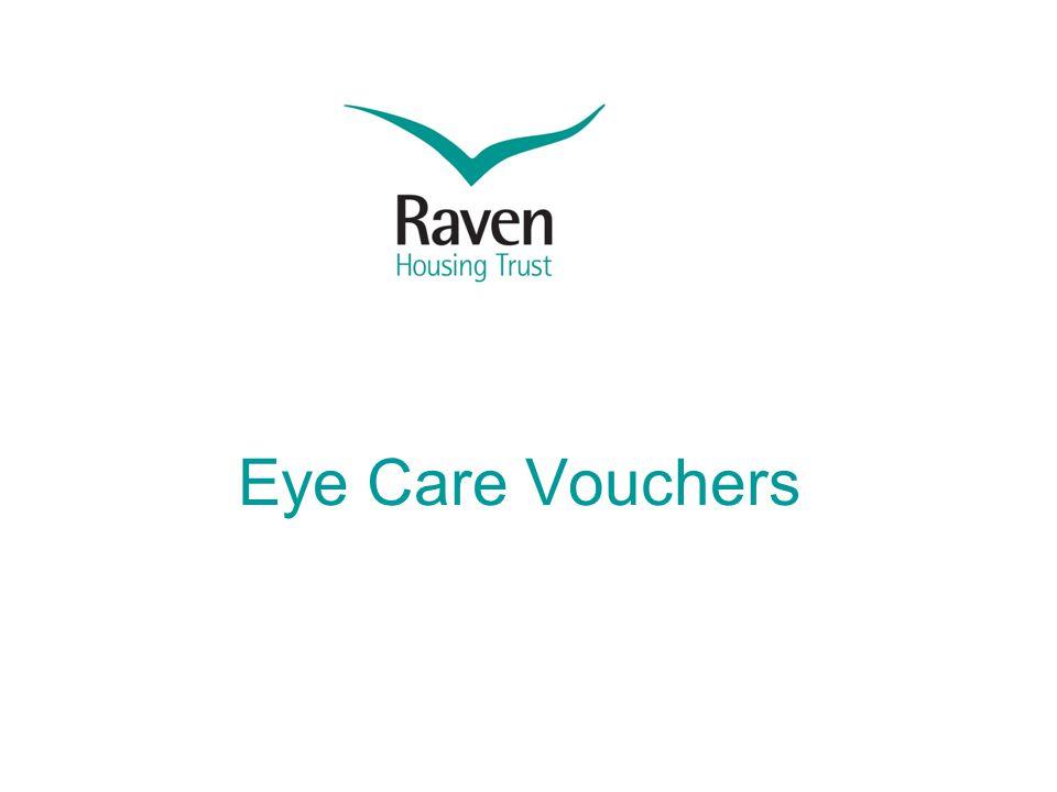 Eye Care Vouchers