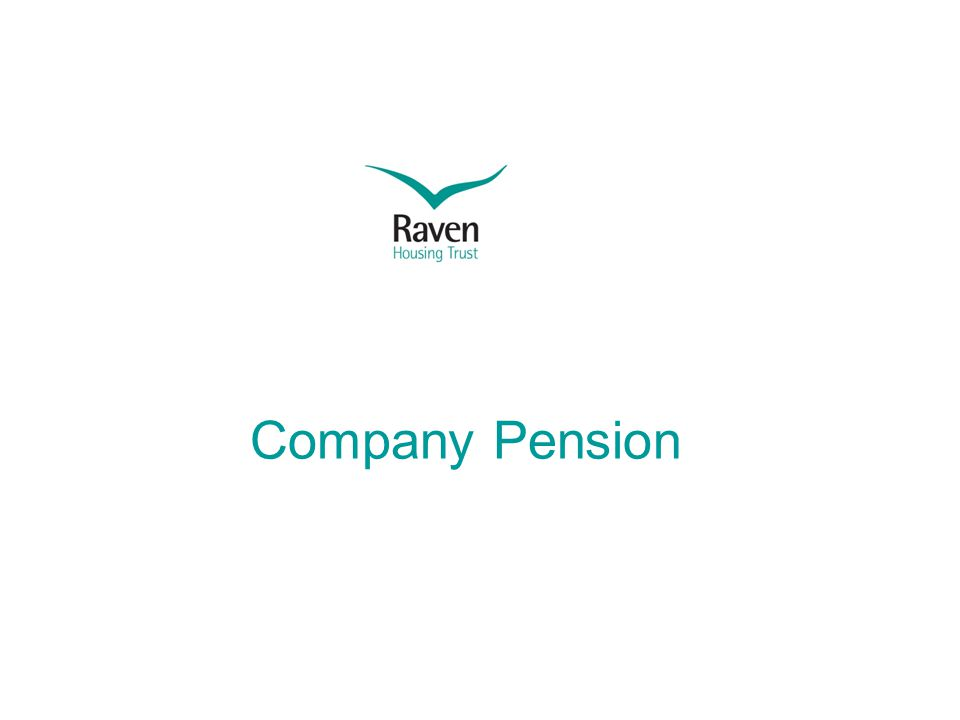Company Pension