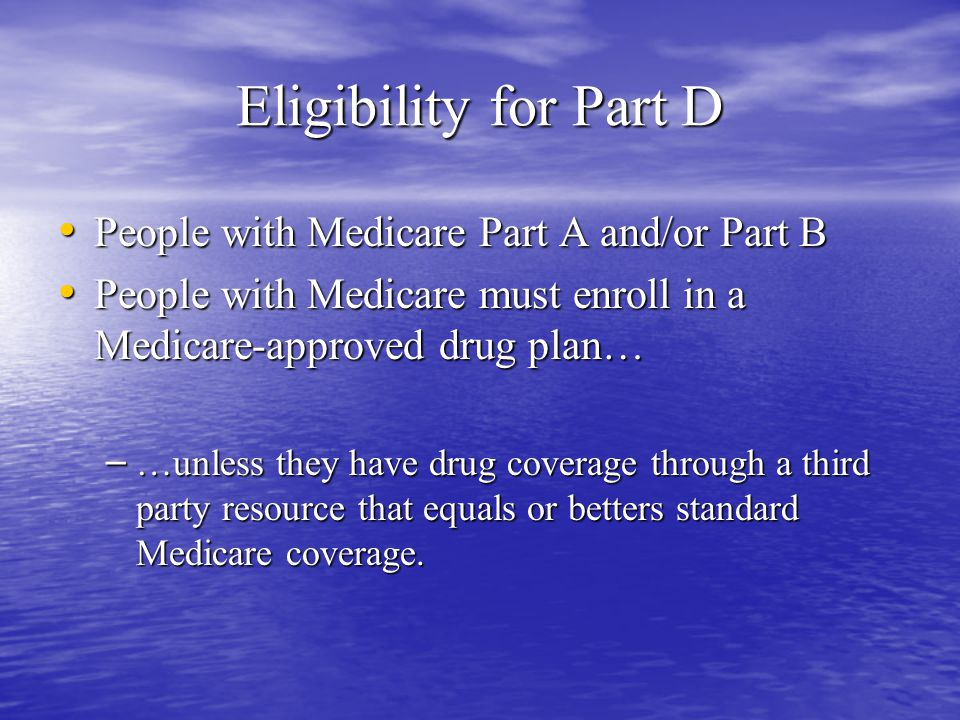 Plan Changes Medicare will auto-enroll clients in November if: Medicare will auto-enroll clients in November if: – Clients are in a plan that stops in 2007, or – Clients stayed in their Medicare assigned plan in 2006, but the plan does not have a $0 premium in 2007.