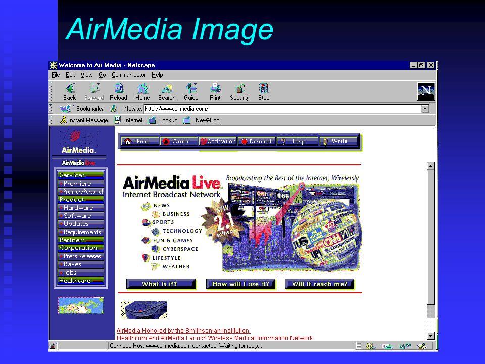 AirMedia Image