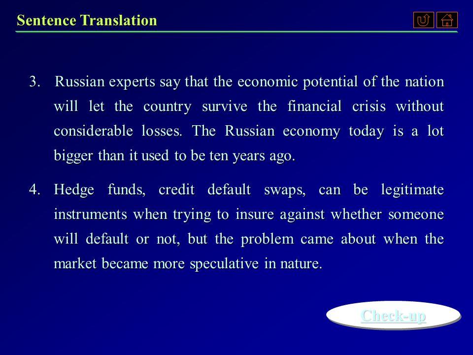 Text : Language Points macroeconomic macroeconomic n.