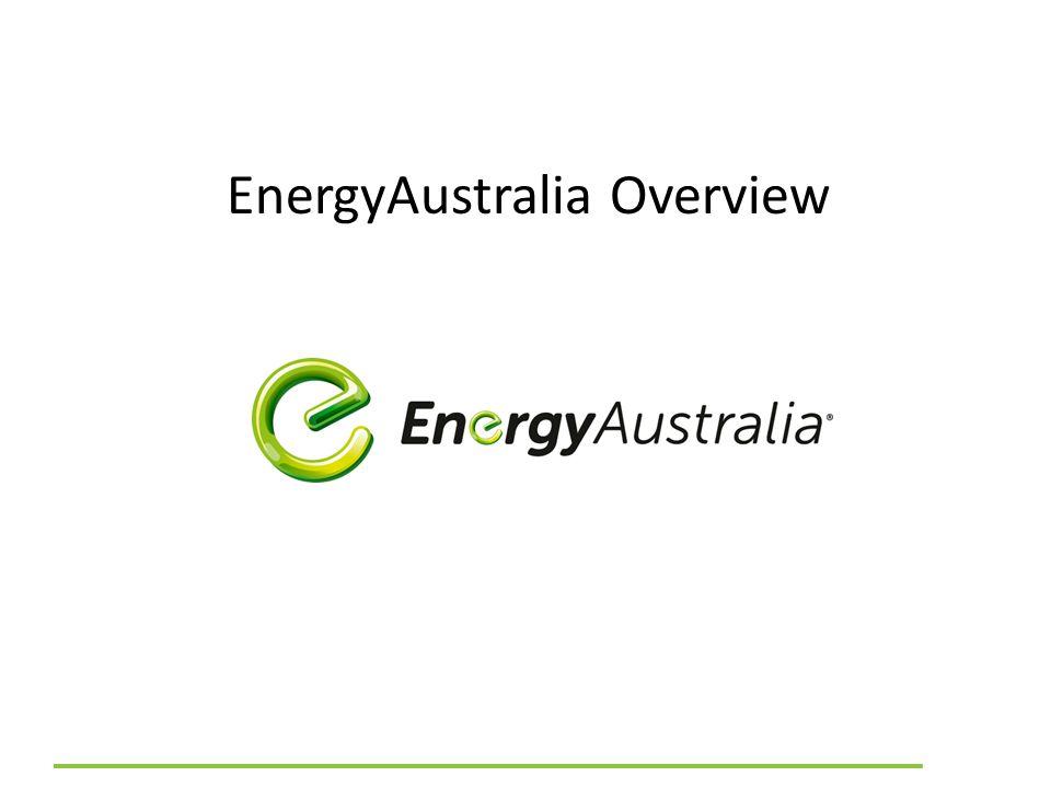EnergyAustralia Overview