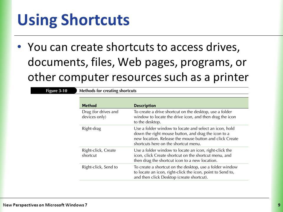 XP Selecting Start Menu Settings New Perspectives on Microsoft Windows 730