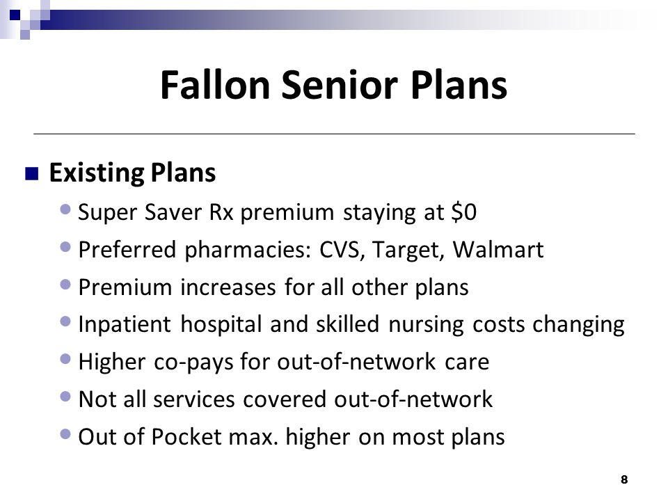 Harvard Pilgrim Two Plans: Stride HMO Value Rx and Stride Value Rx Plus New Plan=Stride HMO Value Rx Available in Bristol, Norfolk, Suffolk, and Worcester counties only $46 premium, $3,400 annual out-of-pocket maximum 9