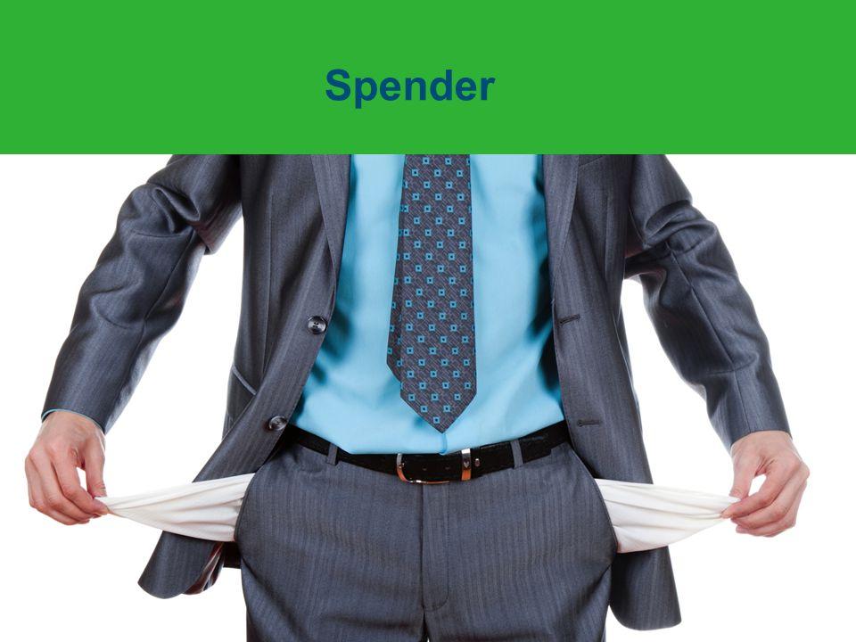 Spender