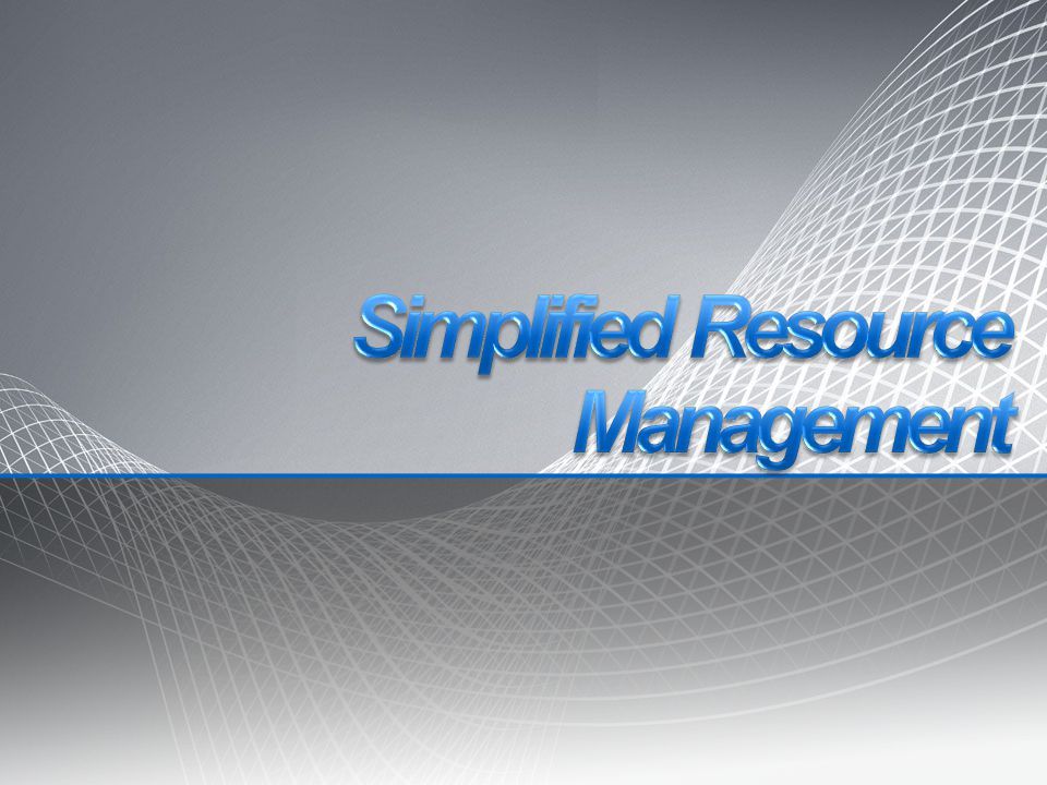 Resource Management Improvements Add to Collection - Adds the currently selected resource(s) to an existing collection (as specified by the Administrator) New Collection - Adds the currently selected resource(s) to a new collection (as specified by the Administrator)