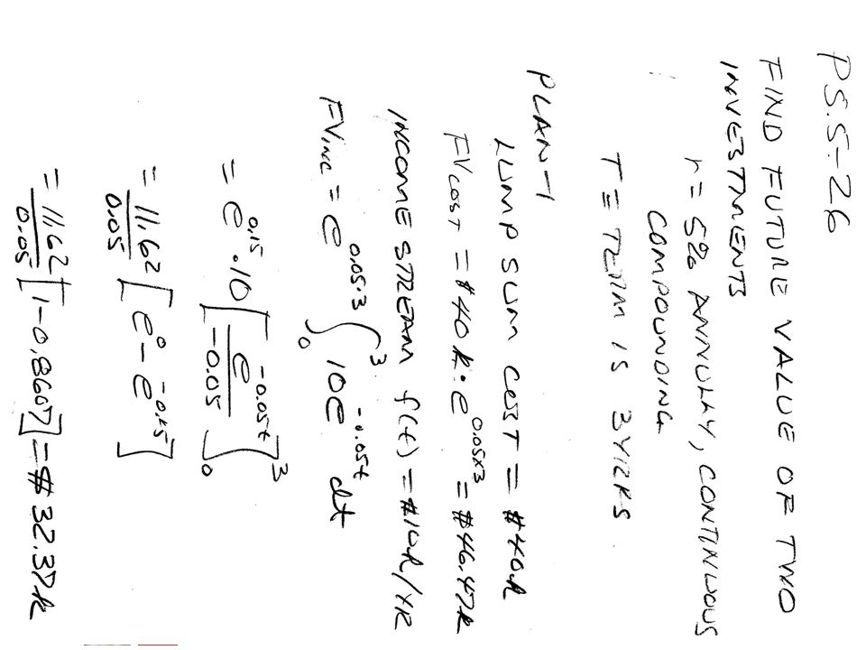 BMayer@ChabotCollege.edu MTH15_Lec-26_sec_5-5_Integral_Apps_Biz-n-Econ.pptx 43 Bruce Mayer, PE Chabot College Mathematics
