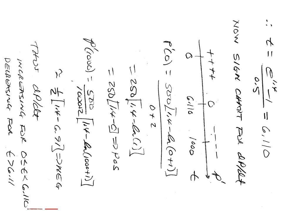 BMayer@ChabotCollege.edu MTH15_Lec-26_sec_5-5_Integral_Apps_Biz-n-Econ.pptx 46 Bruce Mayer, PE Chabot College Mathematics