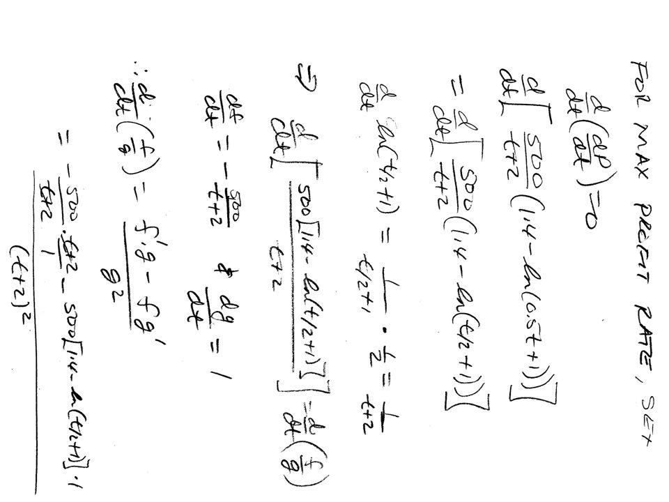 BMayer@ChabotCollege.edu MTH15_Lec-26_sec_5-5_Integral_Apps_Biz-n-Econ.pptx 47 Bruce Mayer, PE Chabot College Mathematics