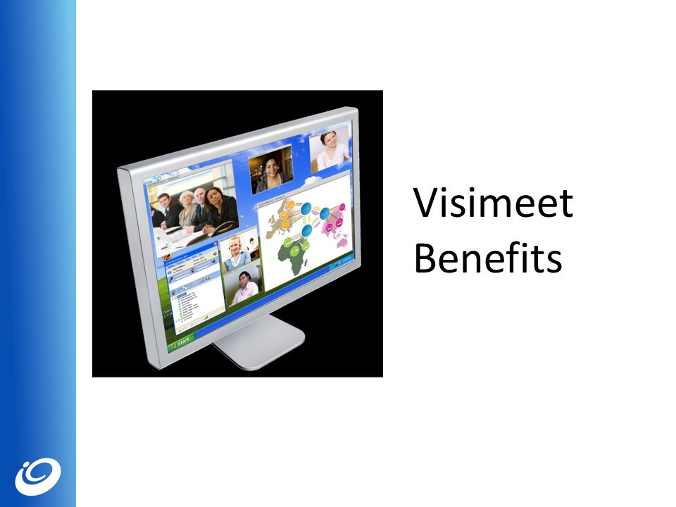 Visimeet Benefits