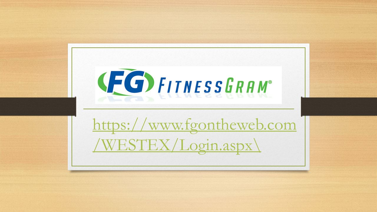 History of Fitnessgram Fitnessgram was created in 1982 by The Cooper Institute to provide; an easy way for physical education teachers to report to parents on children s fitness levels.