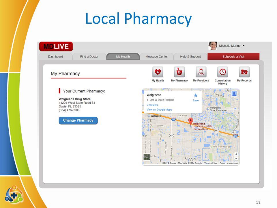 Local Pharmacy 11