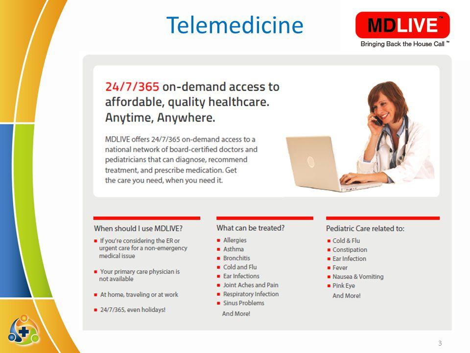 Telemedicine 3