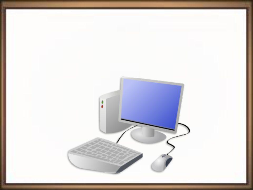THE COMPUTER Prepared by: NOOR AZLIANA BINTI SAMSUDIN