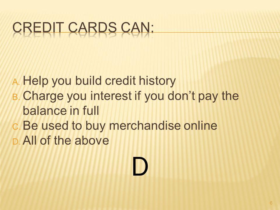 A. Free money B. A bank error C. An overdraft D. Deductibility C 17