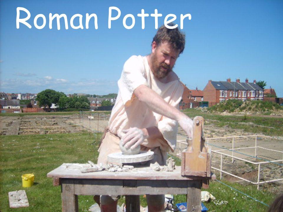 Roman Potter