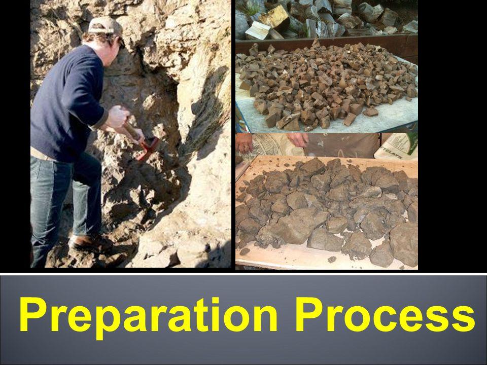 Preparation Process