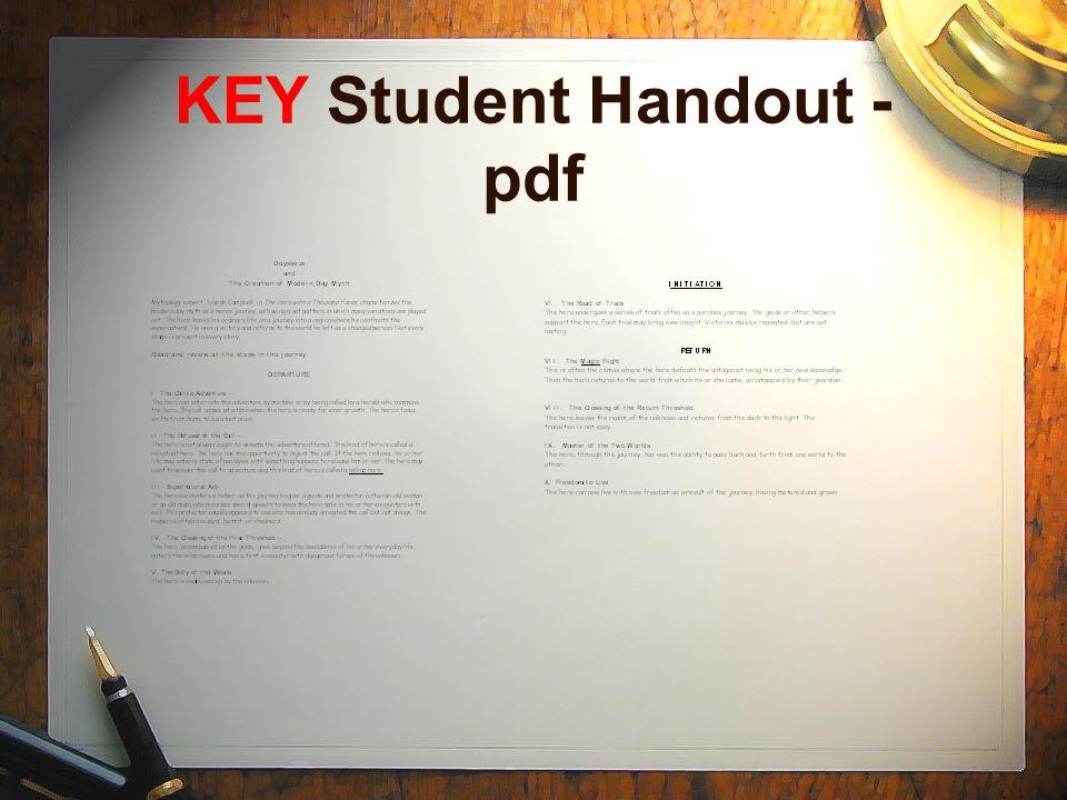 KEY Student Handout - pdf