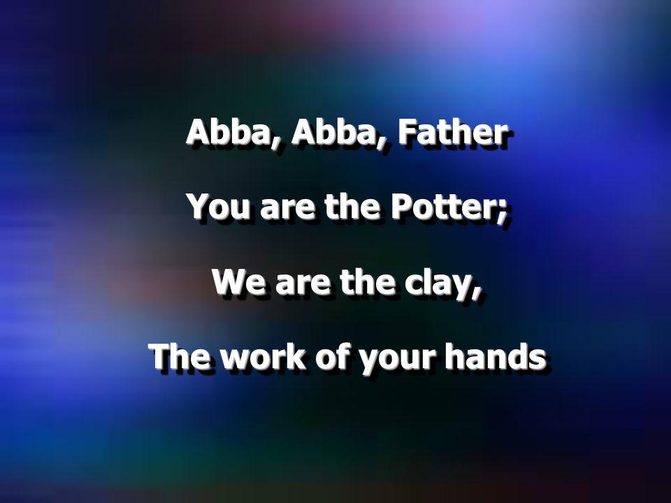 Glory, glory and praise to You Glory and praise to You Forever, amen, Forever, amen Glory, glory and praise to You Glory and praise to You Forever, amen, Forever, amen