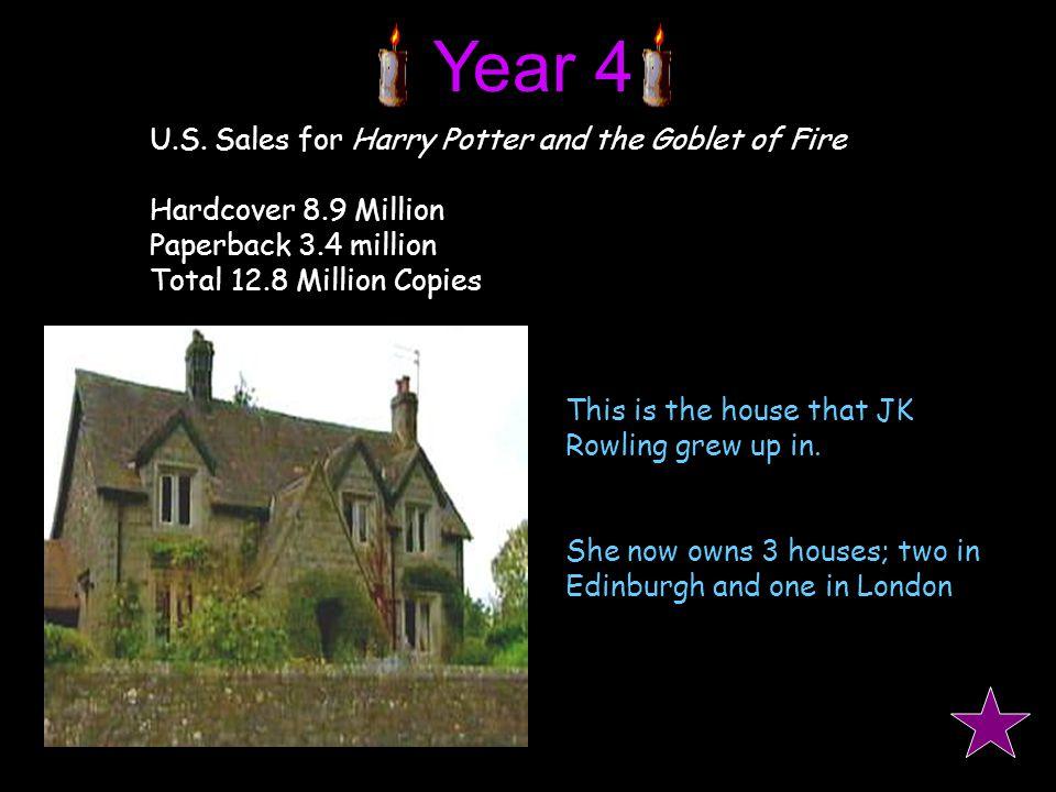 Year 4 U.S.