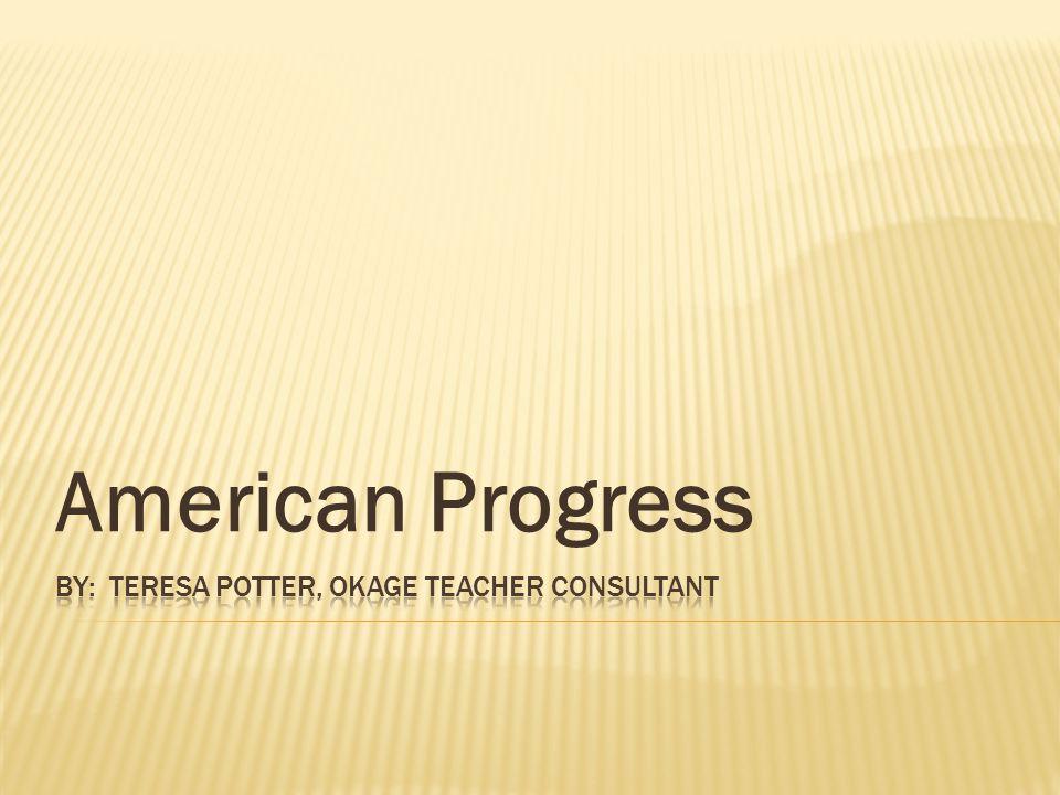 American Progress