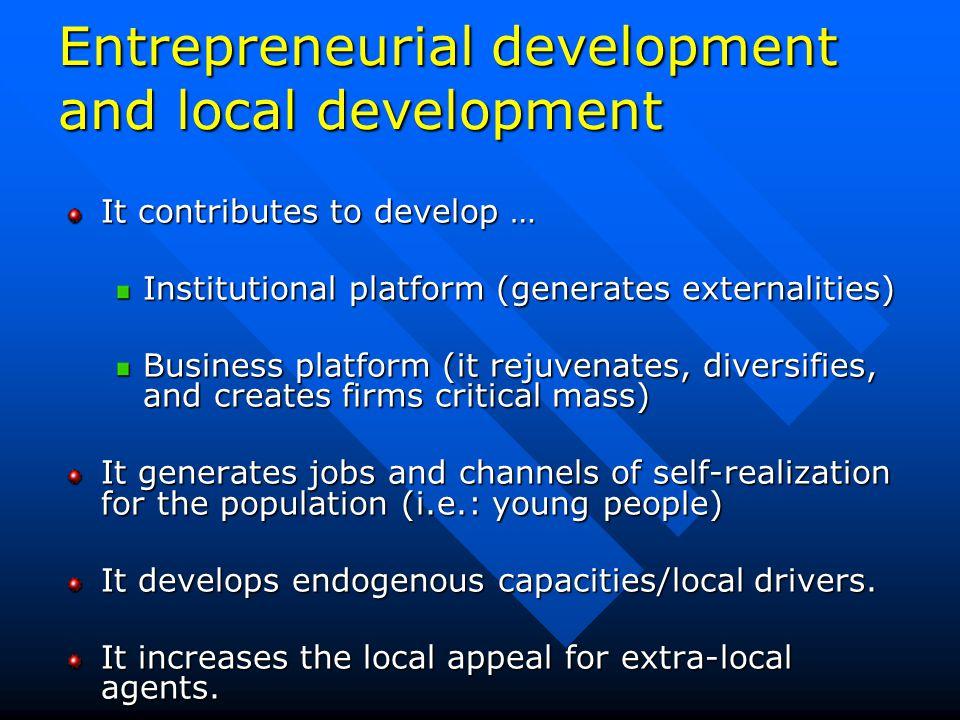 Entrepreneurial teams Key factors influencing the entrepreneurial process